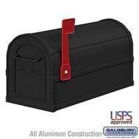 Post Mounted Mailboxes image