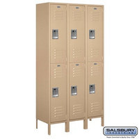 "Extra Wide Standard - 15"" W Locker image"