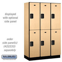 "Extra Wide Designer Lockers - 15"" W image"