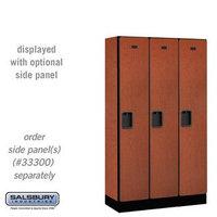 "Designer Lockers - 12"" W image"