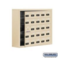 Cell Phone Lockers image