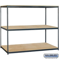 Bulk Storage Racks image