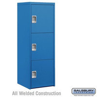 Welded Storage Cabinets image
