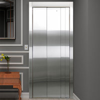 Automatic Slim Doors image