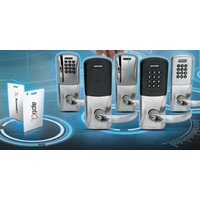 Electronic Locks image