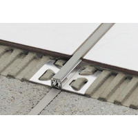 Surface Joint Profiles - Residential to Medium-duty Commercial Applications image