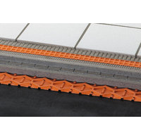 Waterproofing, Uncoupling, and Drainage Membranes image