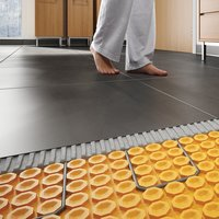 Resilient Surface Coverings - LVT image
