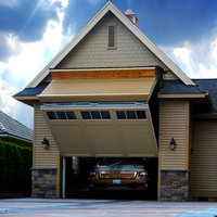 Custom Garage Doors image