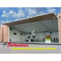 Airport Hanger Door Photos image