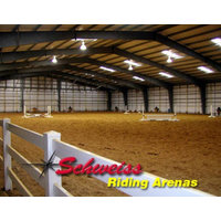 Riding Arena Door Photos image