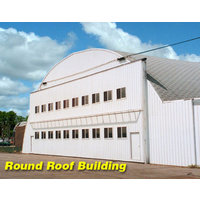 Quonset, Barns, T-Hangar Door Photos image