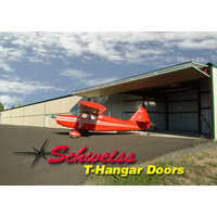 T-Hangar Door Photos image