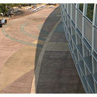 Admixtures for Color-Conditioned® Concrete image