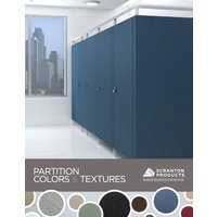 Partition Colors & Textures  image