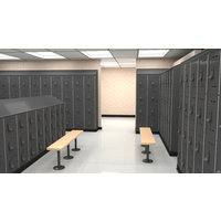 Lockers image
