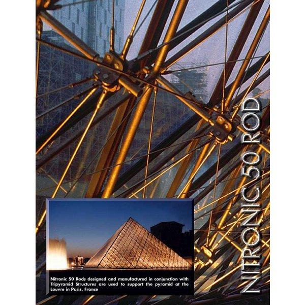 Seco South Railing & Cable Assemblies image | Seco South Railing & Cable Assemblies