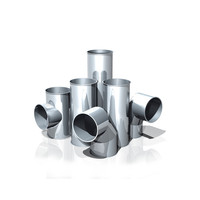 Selkirk Corp. image | Multi-Use Pressure Stacks - Single Wall