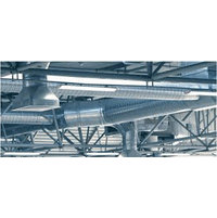 Industrial Duct image