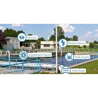Water / Wastewater Monitoring System image