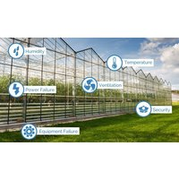 Greenhouse Remote Monitoring Systems image