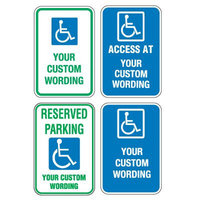 Handicapped Parking Compliance image