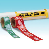 Roll Form Pipe Markers image