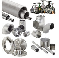 Pipe, Valves & Fittings image