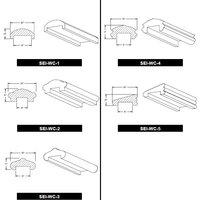 Architectural EIFS Shapes image