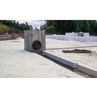 Shelter Drainage Insulation/Protection image