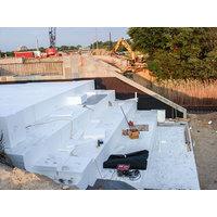 Shelter Bridge Abutments image