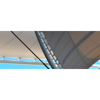 Shelter-Rite® 8424 Architectural Fabric image