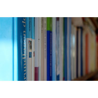 Technical Library image