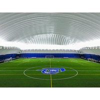 Fieldhouse Dome Upgrades a Huge Hit in Plymouth, MN image