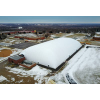 Shelter-Rite Provides Protection From Frigid Minnesota Temps image