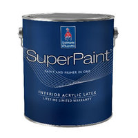 SuperPaint® Interior Acrylic Latex image