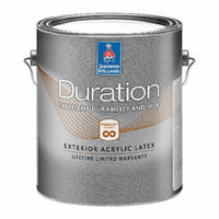 Duration® Exterior Acrylic Latex image