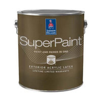 SuperPaint® Exterior Acrylic Latex image