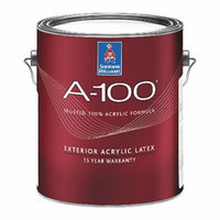 A - 100® Exterior Acrylic Latex image
