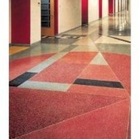 Fluid Applied Flooring image