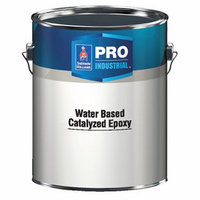 Pro Industrial™ Water Based Catalyzed Epoxy image