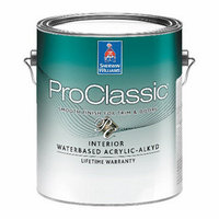 ProClassic® Interior Waterbased Acrylic-Alkyd image