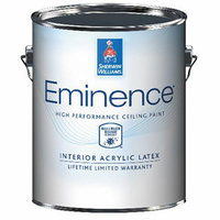 Eminence® High Performance Ceiling Paint image