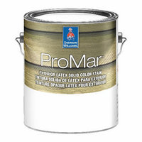 ProMar® Exterior Solid Color Acrylic Latex Stain image