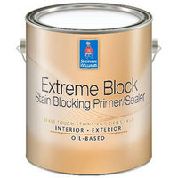 Extreme Block™  Interior/Exterior Stain Blocking Alkyd Primer image