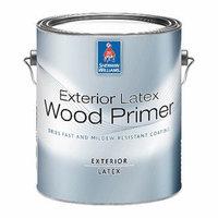 Exterior Latex Wood Primer image