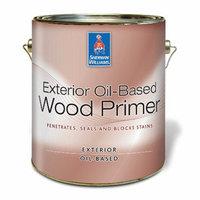 Exterior Oil-Based Wood Primer image