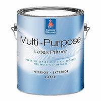 Multi-Purpose Interior/Exterior Latex Primer/Sealer image
