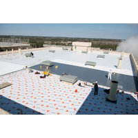Sikalastic Liquid Applied Roof System image