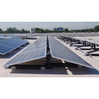 Solar Roofing Systems image